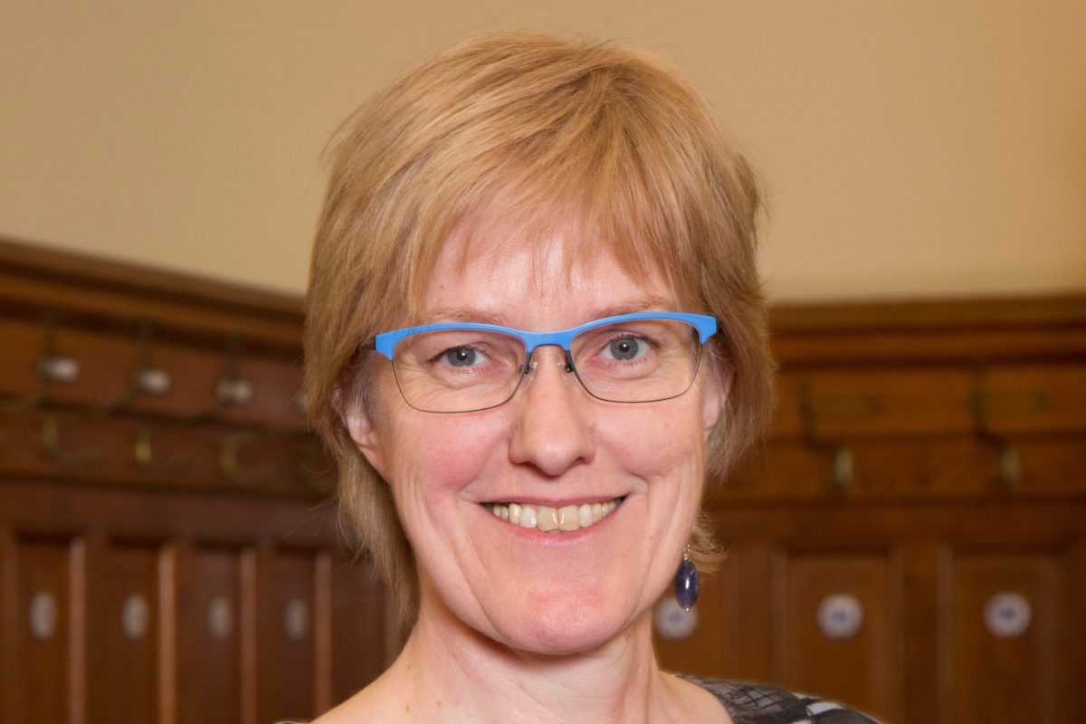 Heike Sudmann