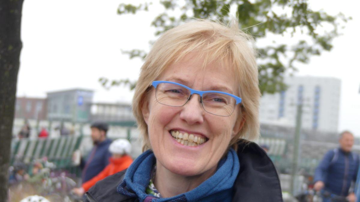 Science City: Heike Sudmann und DIE LINKE fordern mehr Bürgerbeteiligung