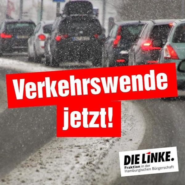 Koalitionsverhandlungen: Rot-Grün beerdigt die Verkehrswende