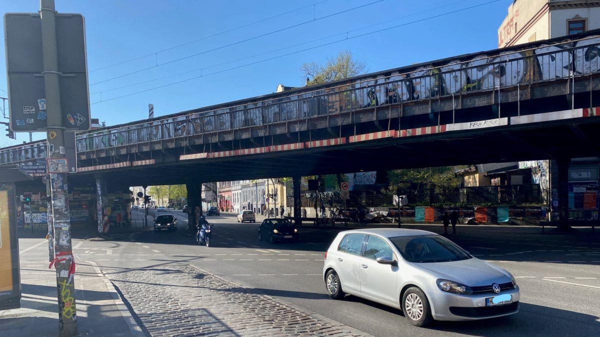 Sternbrücke: Das Drunter und Drüber stoppen!
