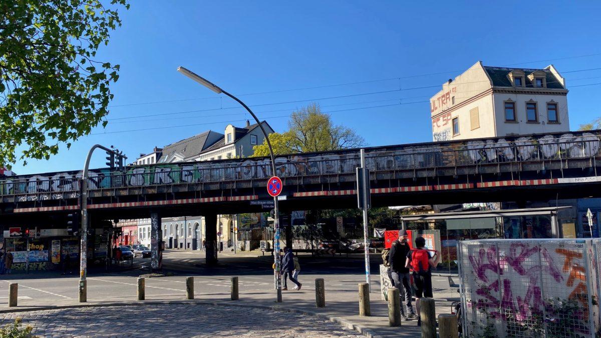 Sternbrücke: Neubau-Entscheidung ist eine Provokation