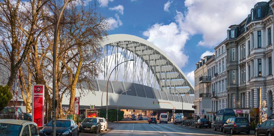 Neubau Sternbrücke: An den Betroffenen vorbei – Neustart der Planung?