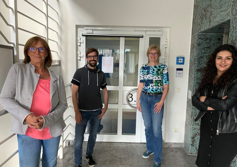 Wahlen bei der Linksfraktion: Fraktionsvorstand bestätigt