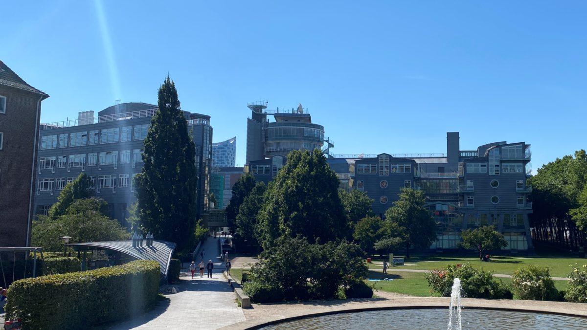 Gruner&Jahr-Deal: Stadt gibt wichtiges Grundstück her