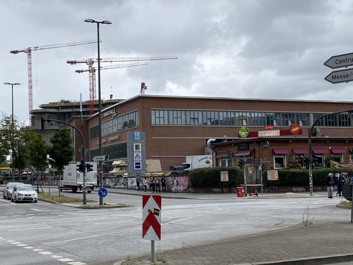 Horn bis St. Pauli – Nachrichten to go aus dem Wahlkreis 1