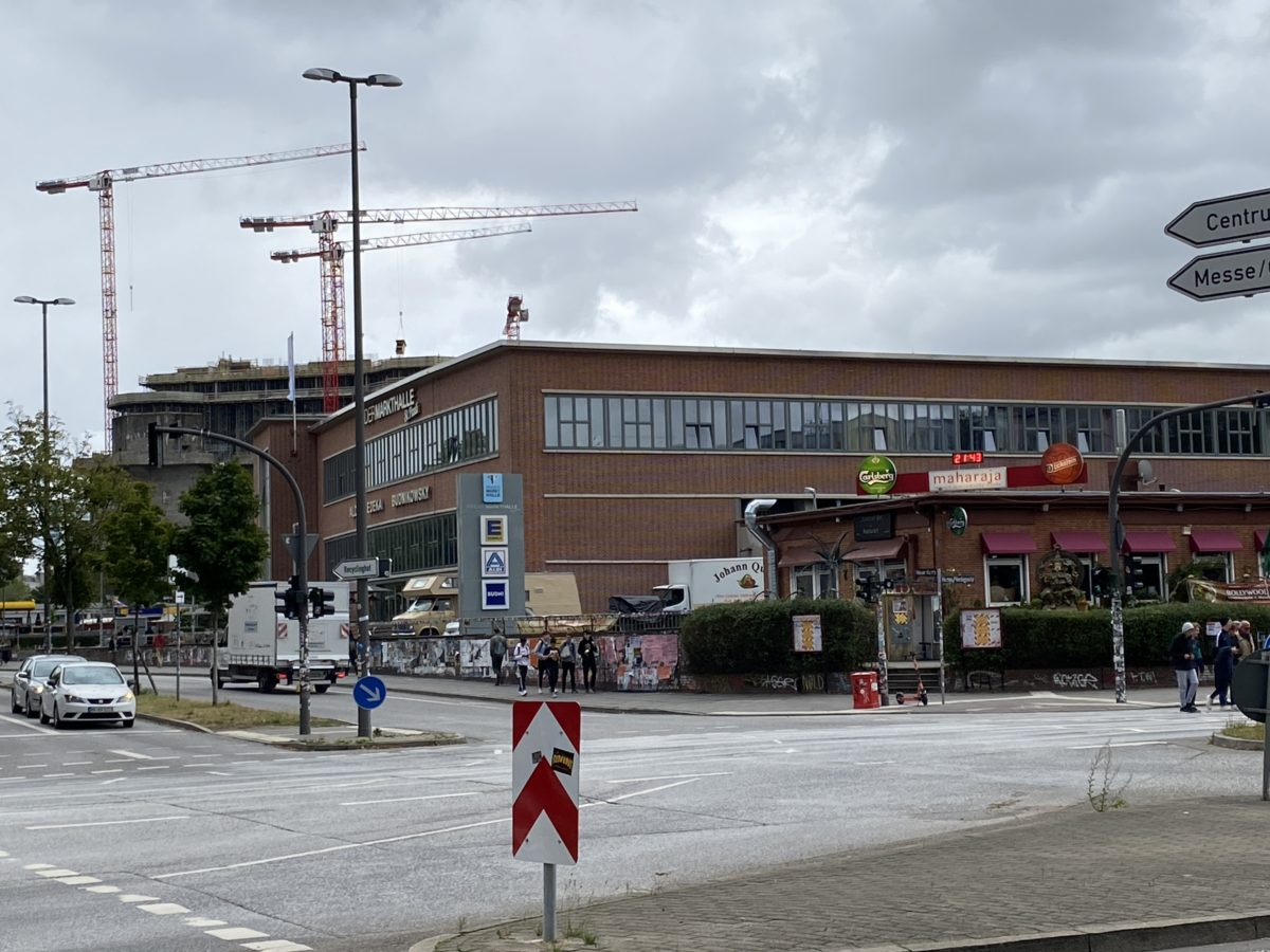 Paulihaus: Stadt zahlt drauf – Projekt stoppen!