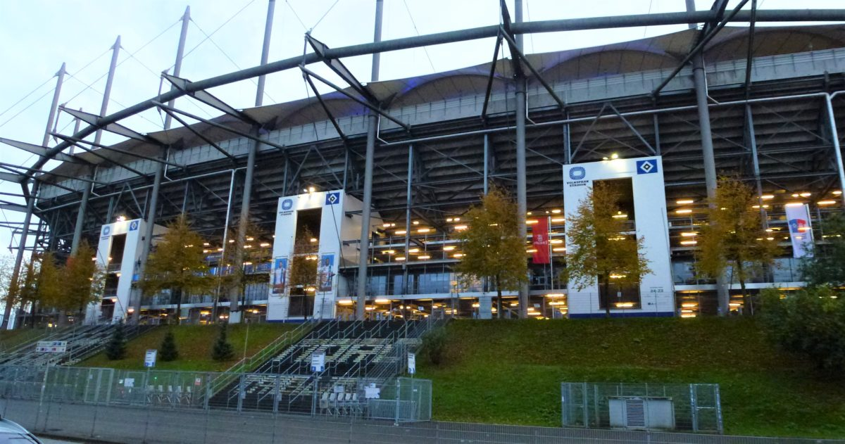 Volksparkstadion-Deal: Versteckte Subventionierung des HSV?