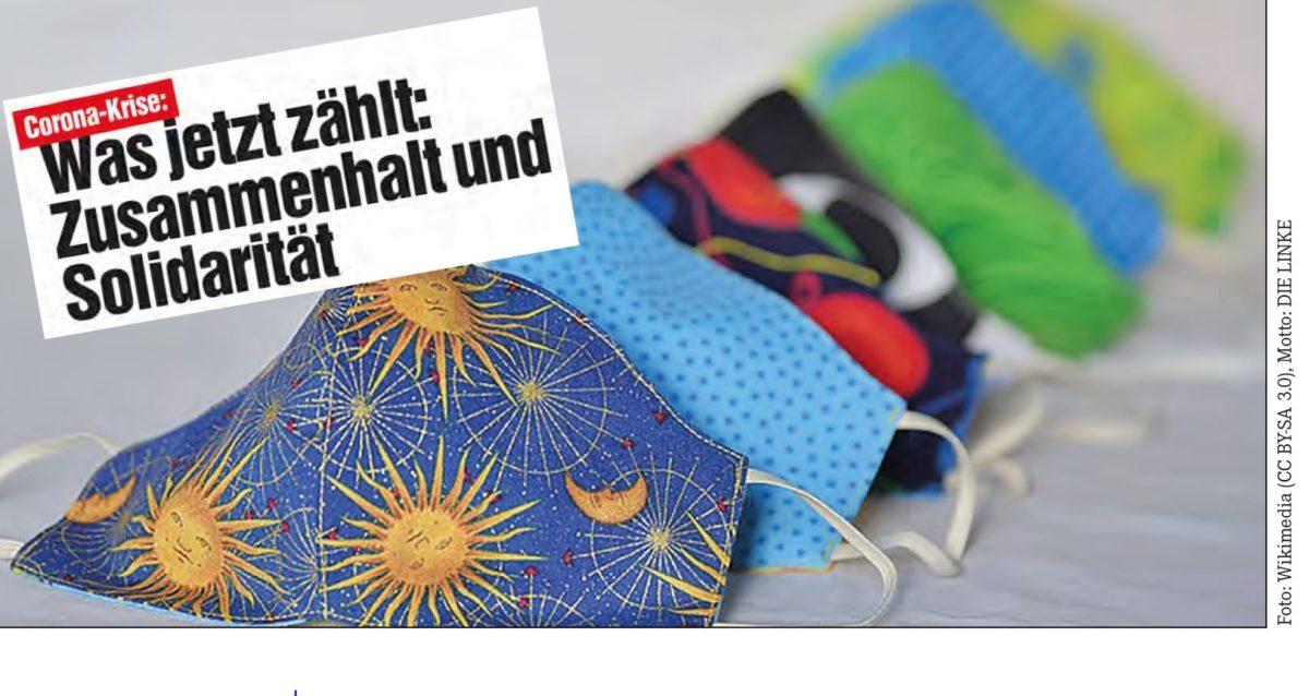 Bürger:innenbrief November 2020